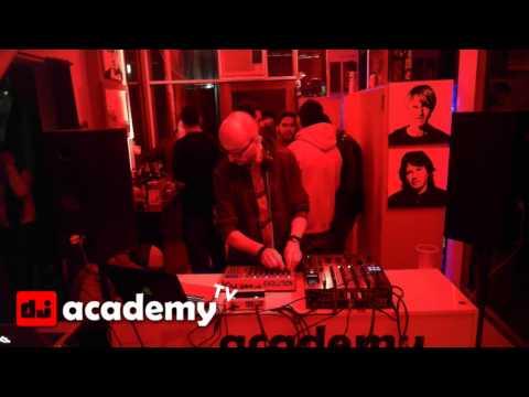 Andrea Cassino @ Dj Academy Castelar TV