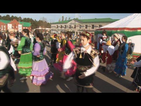 Краснокамцы отметили День Республики