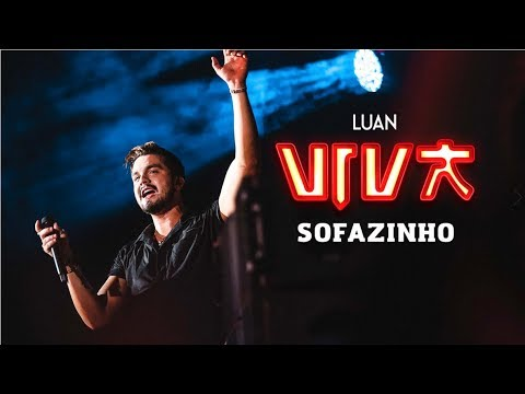 Luan Santana – sofazinho (DVD VIVA) [Vídeo Oficial]