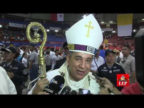 La Iglesia católica pide a los jóvenes dejar de ser 'seres de sofá'