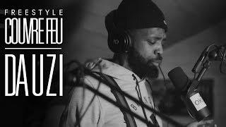 DA UZI   Freestyle COUVRE FEU Sur OKLM Radio