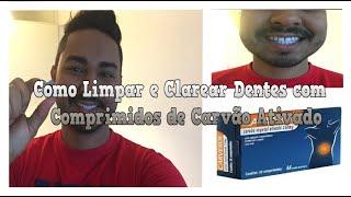 Clarear Os Dentes Com Carvao Free Online Videos Best Movies Tv