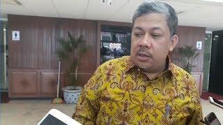 Fahri: Kartu Pra Kerja Jokowi Program yang Tidak Masuk Akal