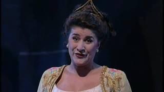 """Rossini – La Cenerentola – """"Non più mesta"""""""
