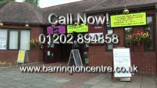 preview picture of video 'The Barrington Centre Ferndown'