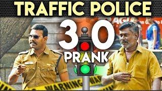 Traffic Police Prank 3.0 | Vada With Sarithiran