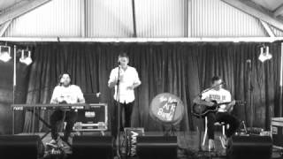 'Torn Apart Town' by Adam Gibson & the Ark-Ark Birds (live)
