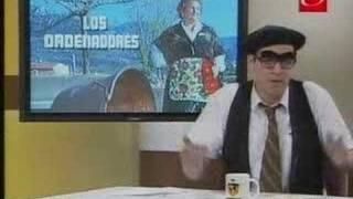 LOS INFORMANTES -Prg 10 - LOS ORDENADORES