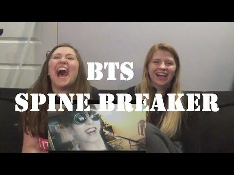 Download Video & MP3 320kbps: Bts Spine Breaker - Videos & MP3