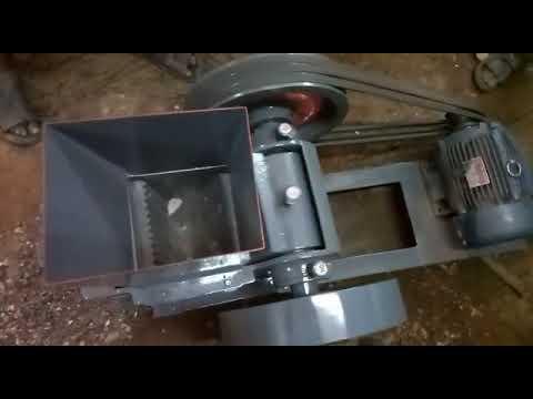 Jaw Crusher Manufacturer