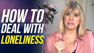 How to Deal With Loneliness (The Feeling Of Emptiness) - Marisa Peer