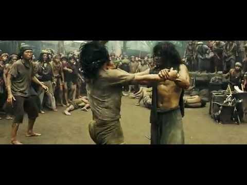 Download Ong Bak 2 Slave Fight Scene HUN DUB HD HD Video