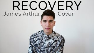 JAMES ARTHUR - RECOVERY | COVER