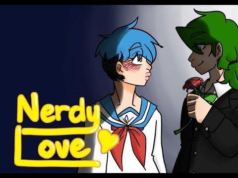 Nerdy Love : Unichan's Perfect Match Ep 1