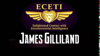 The Latest From ECETI.org & James Gilliland