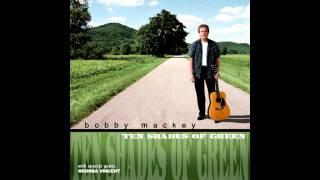 Bobby Mackey: Ashes of Love