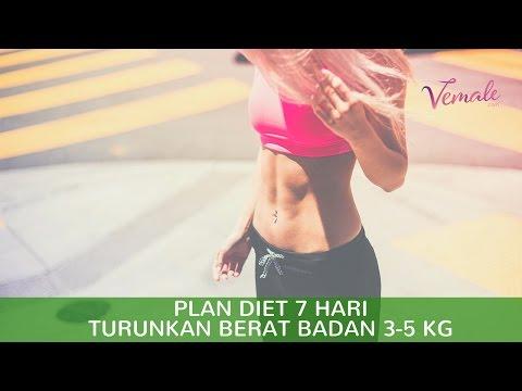 Diet pembakaran lemak