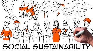 5 Principles for Social Sustainability (facing unpredictable change together)
