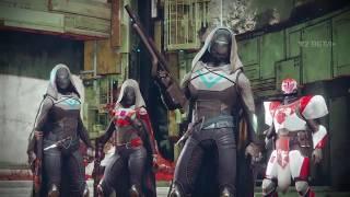 Destiny 2 Beta | My FIRST QUICKPLAY MATCH | Arcstrider Gameplay