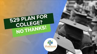 Is the 529 Plan the best way to save for college?  What you NEED to know | Ask The Money Architects