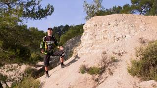 how to drop-off with Fabien Barel