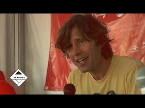 Rodney Mullen: What is a Skateboarder? Innoskate 2014