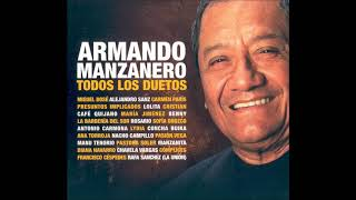 Dormir contigo (Audio) - Armando Manzanero  (Video)