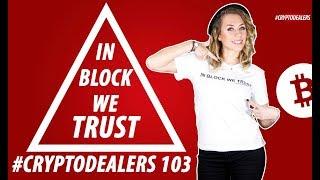 Коррекци� криптовалют. Почему обвалил�� рынок?  Мнение �к�пертов. Blockchain Fashion Hackathon 2018