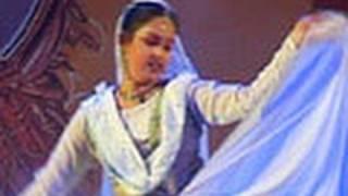 Sufiana Kathak performance