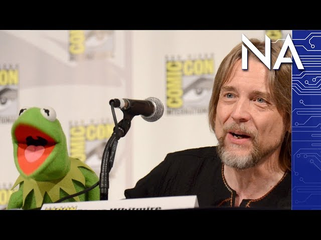 Kermit the Frog Actor 'Devastated' From Firing