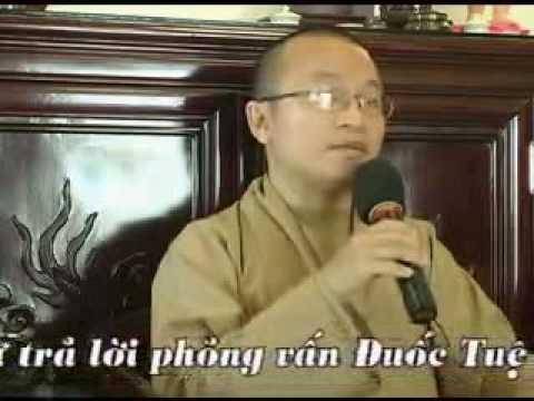 Tương lai Phật giáo (25/06/2007)