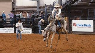 Cowgirls Webisode- Pilot