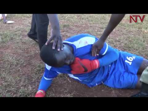 Kitende to face Jinja SS in Copa Coca Cola finals