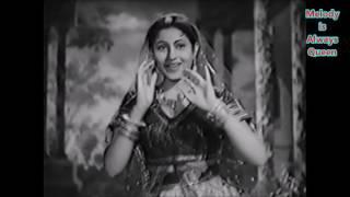 *.RAFI & LATA JI~Film~BE QASOOR~{1950}~Hans Ke Na