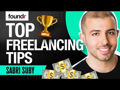 Freelance Business Tips