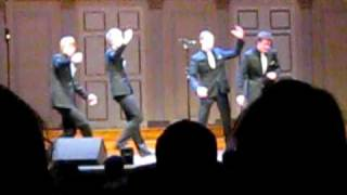 Ringmasters - Yes Sir, That's my baby