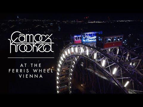Camo & Krooked - Dj Set at the Vienna Ferris Wheel (2020)