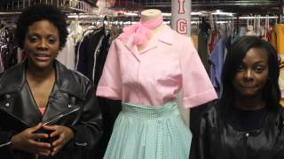 School Play Outfit Ideas For Grease : Theater Tips & Costuming