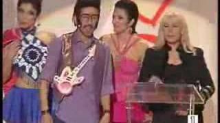 Rodolfo Chikilicuatre - Baila el ChikiChiki [S. Eurovisión]