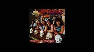 Exodus - Deranged - Lyrics / Subtitulos en español (Nwobhm) Traducida