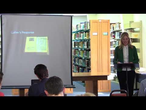 2018 Graduate Lectures - Lauren Smelser White, Ph.D.