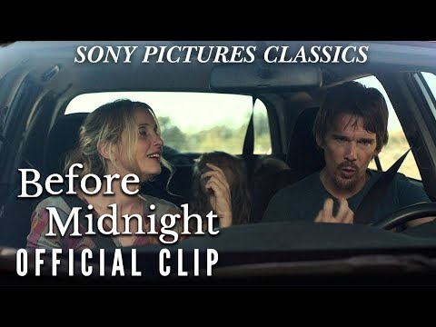 Before Midnight Clip 'First Love'