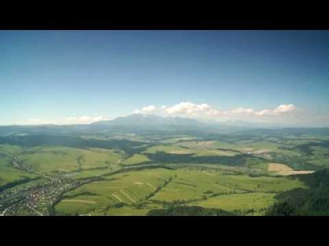 Visit Spiš Region and Pieniny National Park