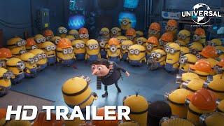 Minions 2: A Origem de Gru – Trailer Oficial (Universal Pictures) HD