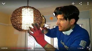Reforma de Electricidad en Casa Tutorial