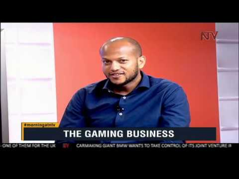 SOLUTIONS: The Gaming Business