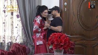 خانت زوجها مع رفيقو وعلى باب البيت ـ شوفو مشان شو  ـ فزلكة عربية 3