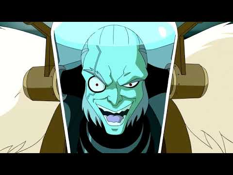 The great quotes of: Dr Animo (Original Ben 10)