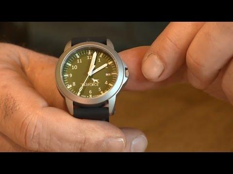 Parforce Armbanduhr Serie 1 GTLS H3