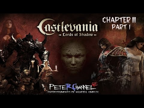 Castlevania: Lords Of Shadow . Chapter III - Part 1 - The Three Towers (Gameplay) Mp3